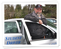 High School Driver Training