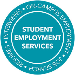 Career Services Emblem