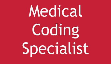 Medical Coding Specialist