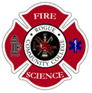 Fire Science Logo