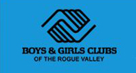 boys and girls club of the rogue valley