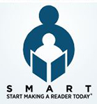 Start Making a Reader Today, smart logo