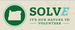 SOLVE logo volunteer link to their website
