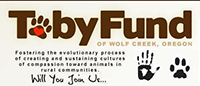 toby fund of wolf creek