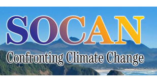 confronting climate change logo