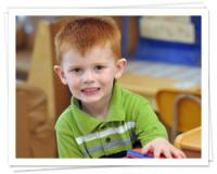 Early Childhood Education at RCC