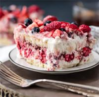 very berry desserts