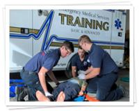 Emergency Medical Services Library Guide