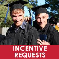 incentive request form
