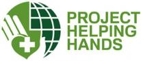 project helping hands logo