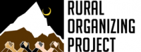 rural organizing project
