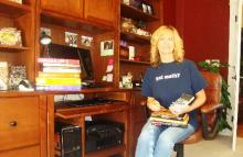 Instructor Davidson, Kathleen
