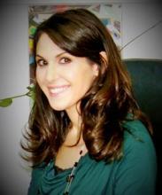 Instructor Polen, Melissa