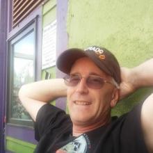 Instructor Boothroyd, Paul
