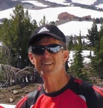 Instructor Holst, Stephen