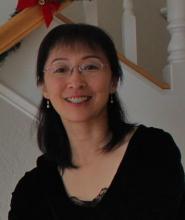 Instructor Wang, Yan