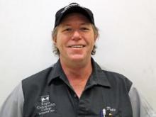 Instructor Ridgeway, Pete