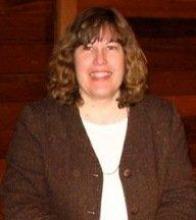 Instructor Micke-Johnson, Eileen