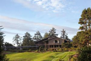 Salishan Lodge